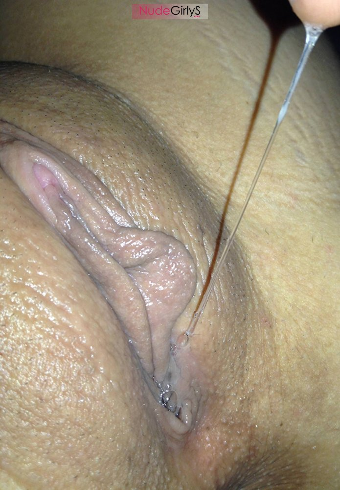 Pussy So Wet You Can Hear