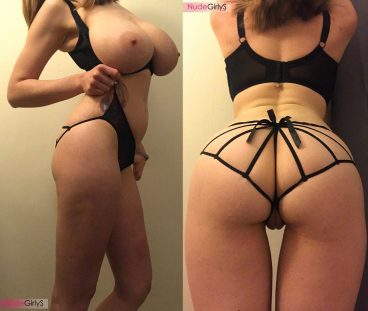 Naked Aloe Goddess p ussy tits lingerie gallery