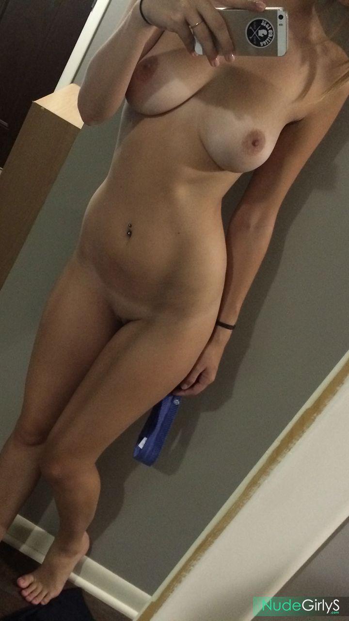 Perfekt babes naken